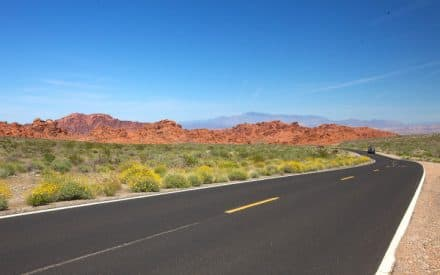 Las Vegas for the Outdoor Adventurer
