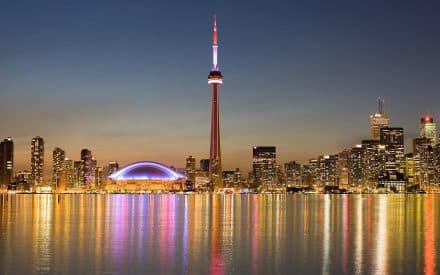 5-Star Toronto Getaways