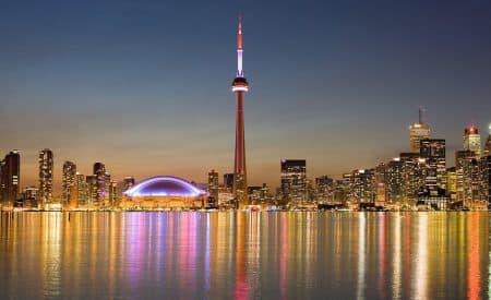 5-Star Toronto Getaways