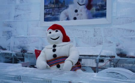 Embracing Winter at Carnaval de Quebec