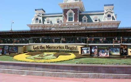 The Best Walt Disney World Attractions for Teens
