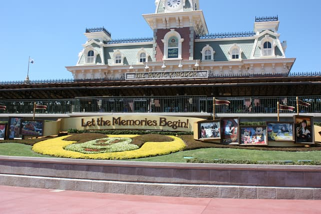 The Best Walt Disney World Attractions for Teens