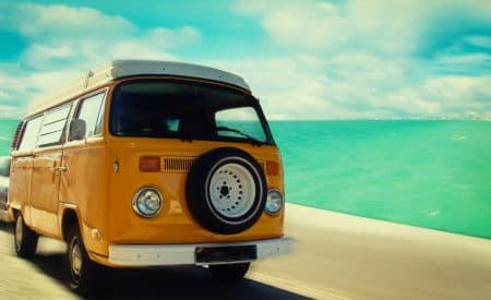 Tips for Road Tripping with Your Significant Other