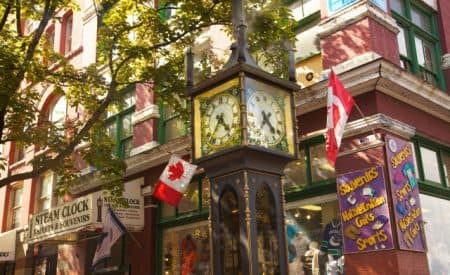 6 Sensational Stays in Vancouver, B.C.