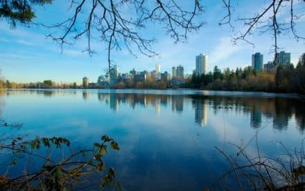 Taking in Vancouver on a Budget