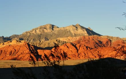 The Natural Side of Las Vegas: Stunning Hikes and Scenery at Red Rock Canyon