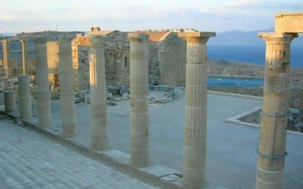 The Enticing Greek Islands Await