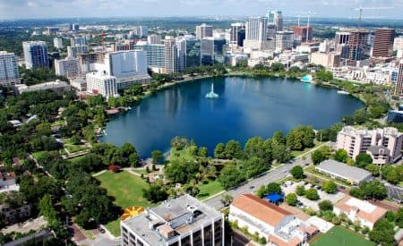 Adults Only Guide to Orlando