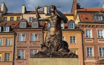 How Warsaw Wins Hearts in 48 Hours