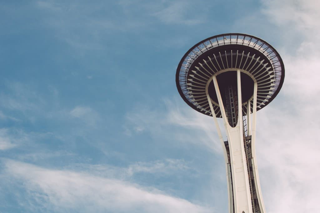 seattle_Space Needle