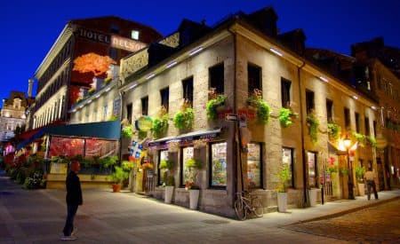 48 Hours in Montreal