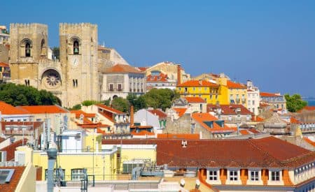 48 Hours to Fall in Love with Lisbon