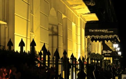 London Luxury: The Bloomsbury Area