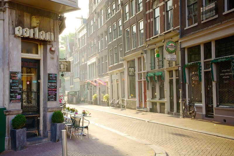 5 Easy and Fascinating Day Trips from Amsterdam