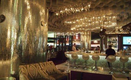 Top 10 Luxe Hotels in Las Vegas