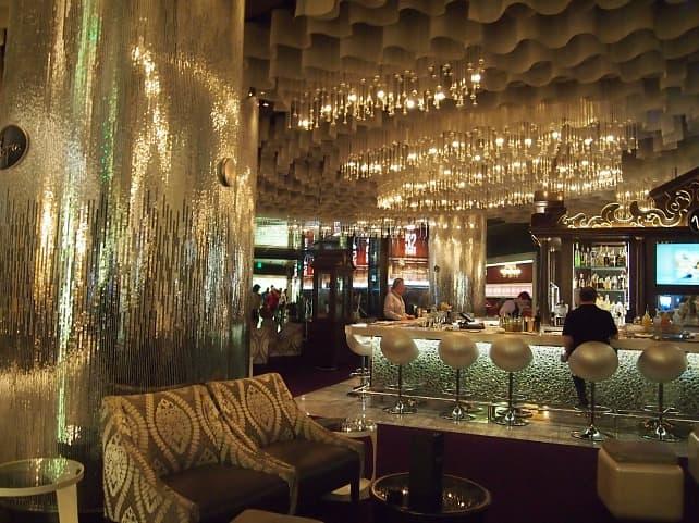 hôtel de luxe top 10