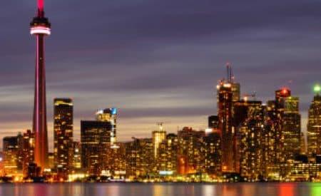 Top Date Ideas in Toronto