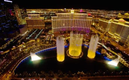 All in a Carry-on: Packing for Las Vegas