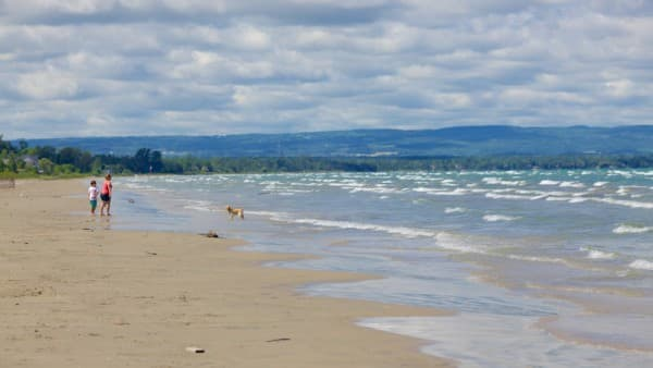 Beaches, eh? Best Beaches in Canada with Families 2015