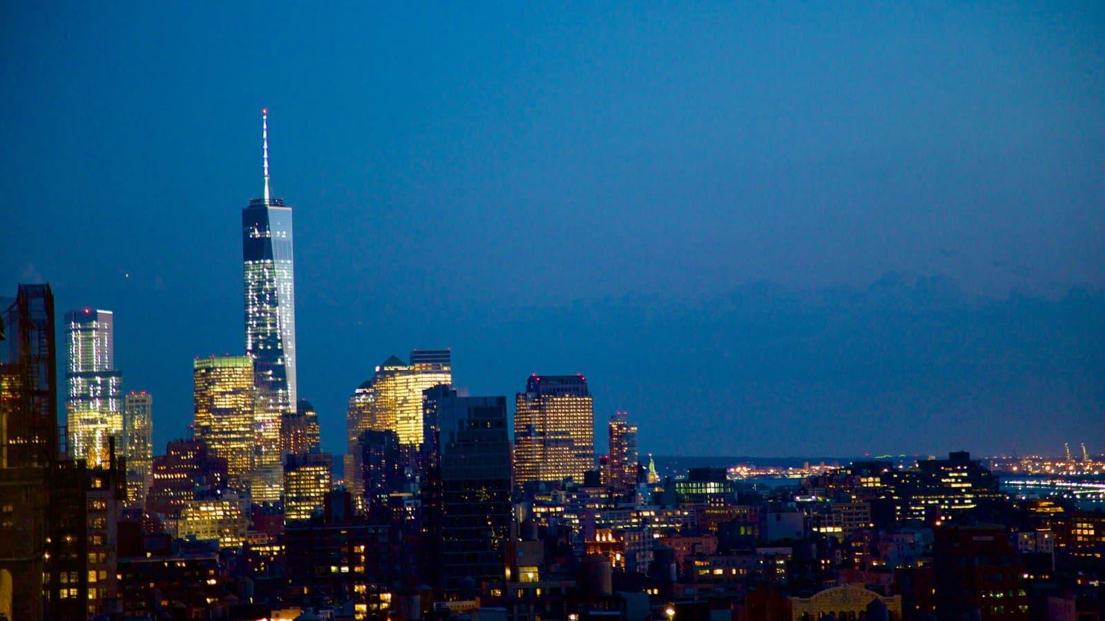 5 Weirdly Wonderful Ways to Experience NYC