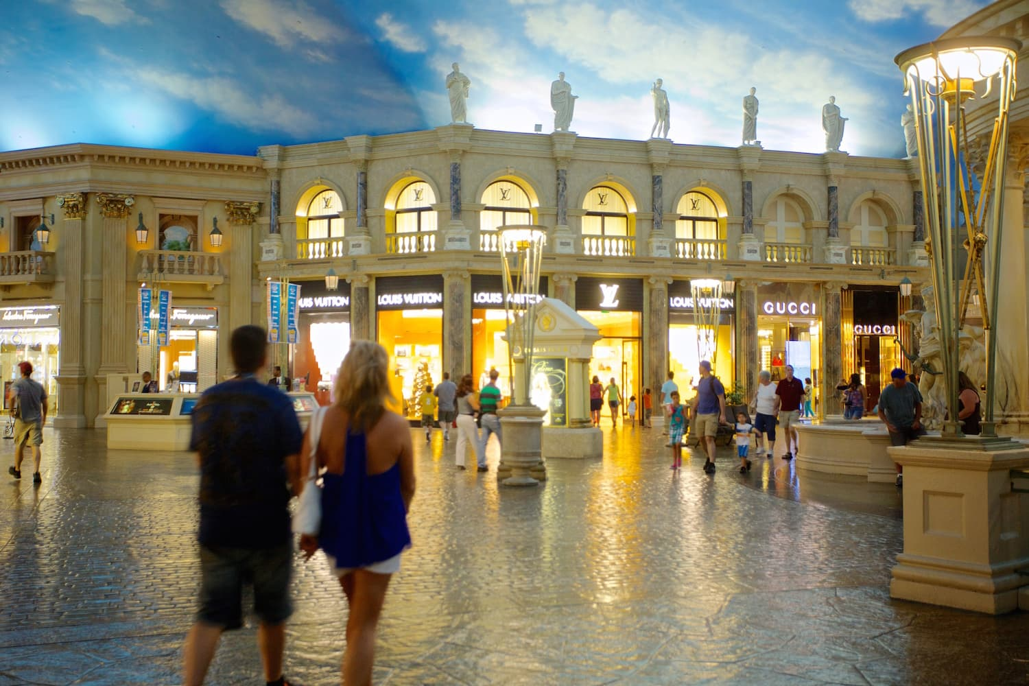 las vegas travel tips
