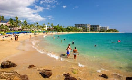Travel Tips: Maui with Kids