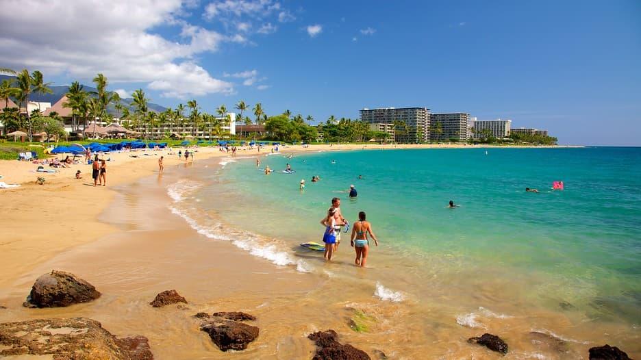 Travel Tips: Maui with Kids
