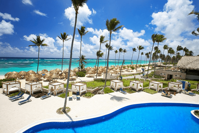 Majestic Elegance Punta Cana Luxury All Inclusive Punta Cana Dominican Republic