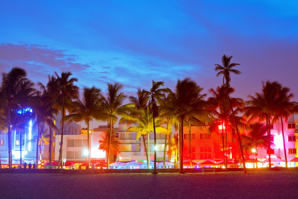 Famous Restaurants In South Beach Florida