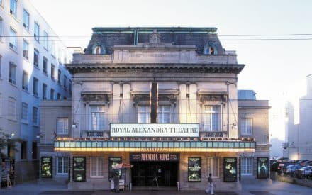 Best Theatre In Toronto… and Nearby
