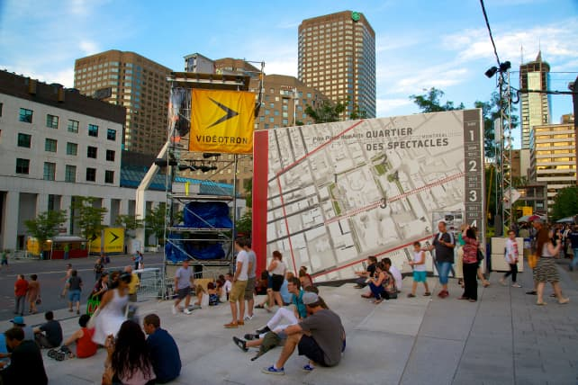ways to save montreal travel