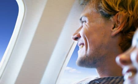 TRAVEL CHECK-UP: AIR TRAVEL TRENDS 2015