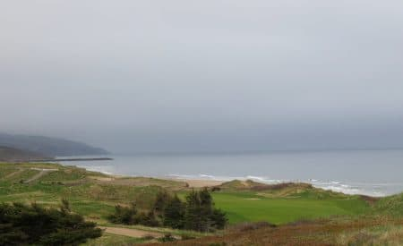 Cape Breton, Nova Scotia – One of World's Best Drives