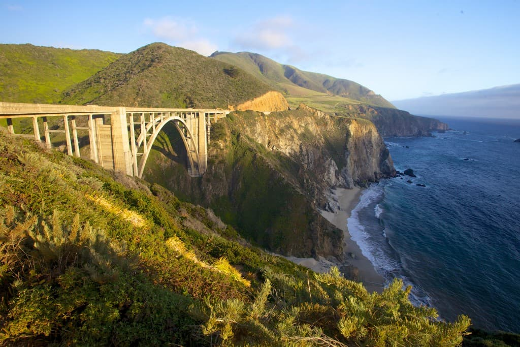 iconic usa road trips