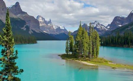 The Perfect Alberta Road Trip