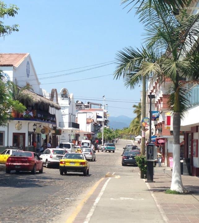 Puerto Vallarta tips