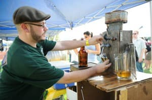 San Diego Beer Week is a great time to check out the local product. PHOTO COURTESY SAN DIEGO TOURISM AND SAN DIEGO BEER WEEK