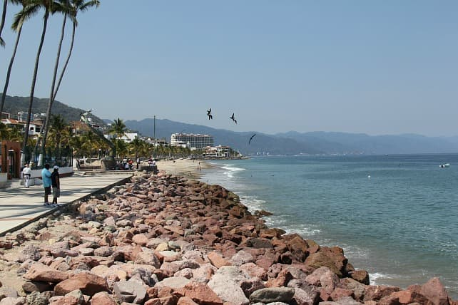Tips for Taking in Puerto Vallarta