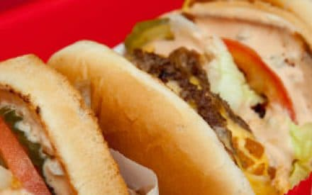 The 5 Best Burgers Joints in America