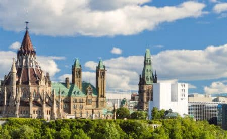 Top Things to Do in Ottawa During the Women's World Cup