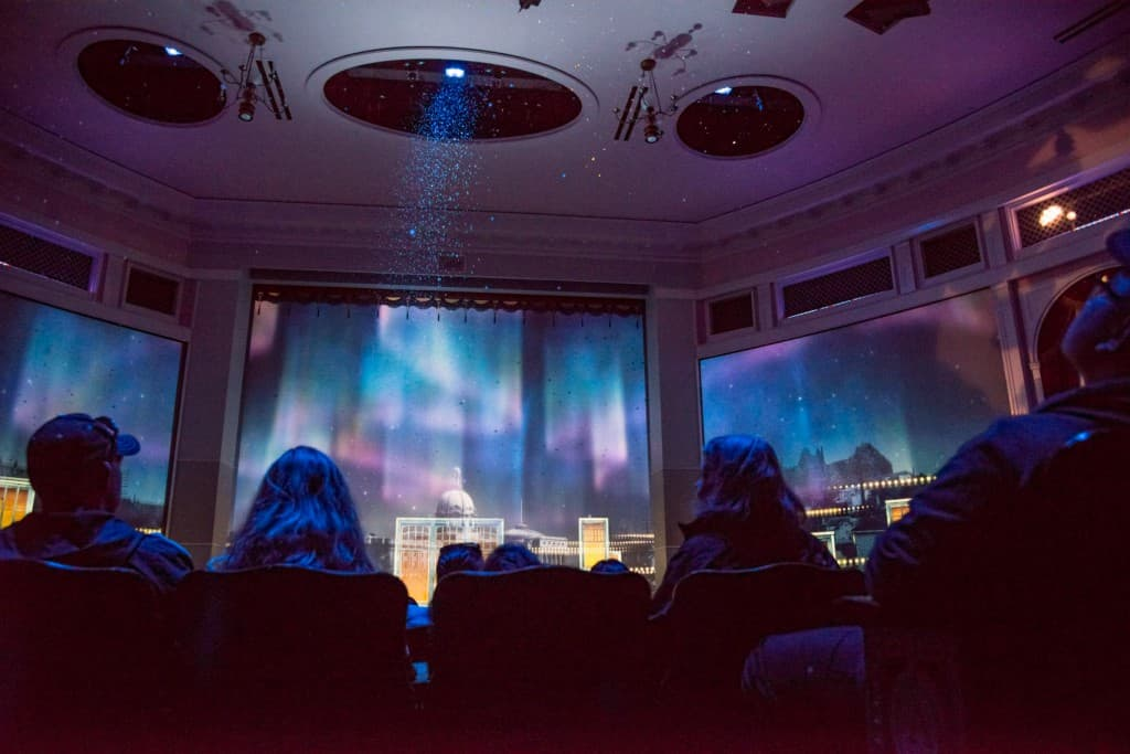 Capitol Theater - Northern Lights