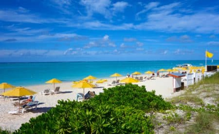 Family Friendly Providenciales