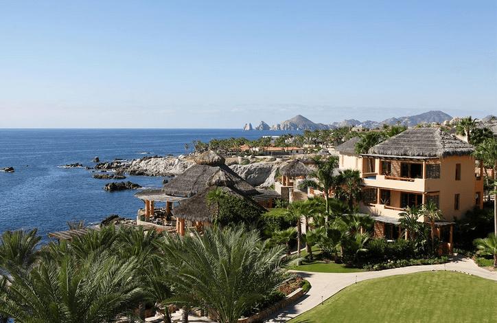 Esperanza Resort Los Cabos