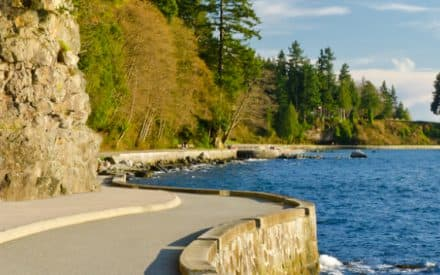 5 Facts You Might Not Know About Vancouver