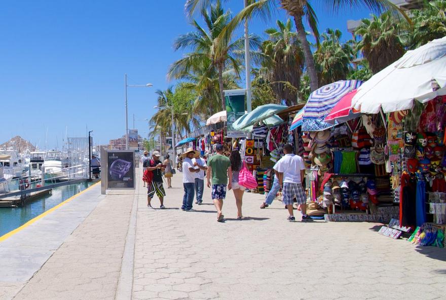 Los Cabos Shopping