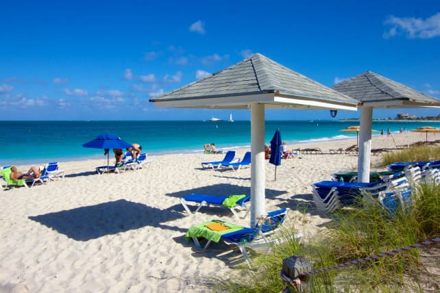 Family Friendly Providenciales turks and caicos