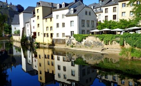 48 Hours in Luxembourg City
