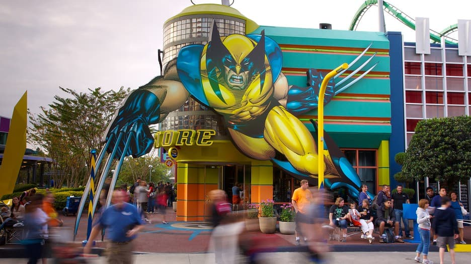 Best Florida Theme Parks for Every Personality