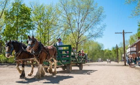 5 Reasons to Put Fort Edmonton on Your To-Do List This Year
