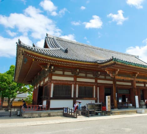 temples kyoto highlights